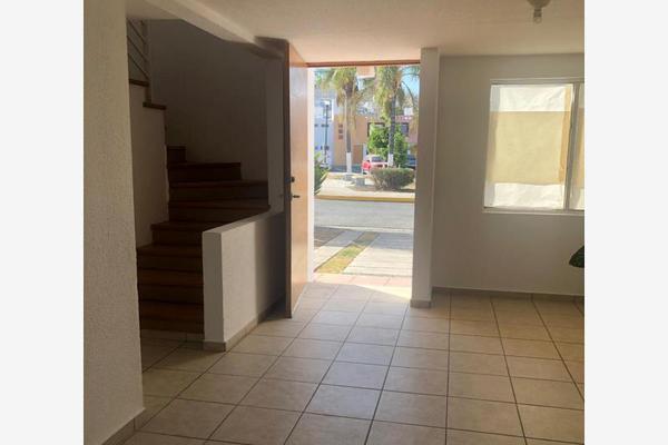 Foto de casa en renta en tulipanes 217, villa antigua, corregidora, querétaro, 0 No. 08