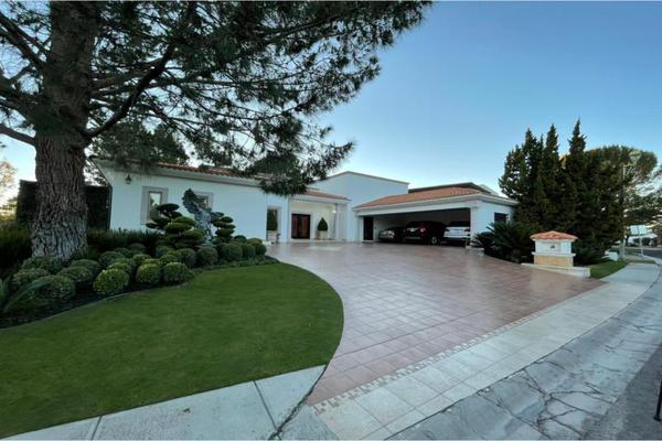 Foto de casa en venta en tulipanes 356, villas campestre, durango, durango, 19204212 No. 01