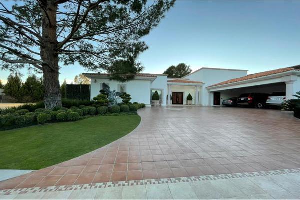 Foto de casa en venta en tulipanes 356, villas campestre, durango, durango, 19204212 No. 02