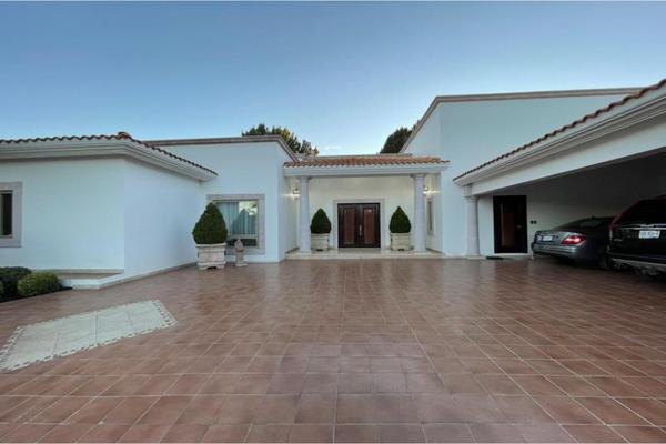 Foto de casa en venta en tulipanes 356, villas campestre, durango, durango, 19204212 No. 03