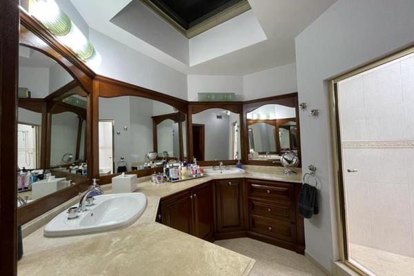 Foto de casa en venta en tulipanes 356, villas campestre, durango, durango, 19204212 No. 09