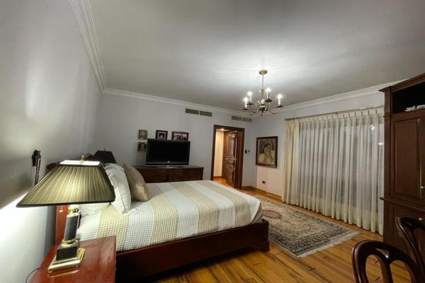 Foto de casa en venta en tulipanes 356, villas campestre, durango, durango, 19204212 No. 12