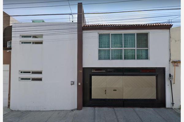 Foto de casa en venta en tulipanes 6156, bugambilias, puebla, puebla, 19296878 No. 01