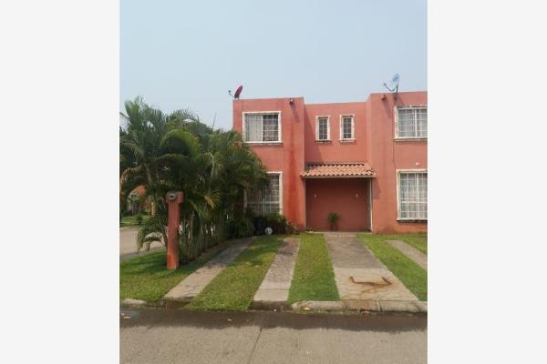 Foto de casa en venta en tulipanes 7, villa tulipanes, acapulco de juárez, guerrero, 8021690 No. 02