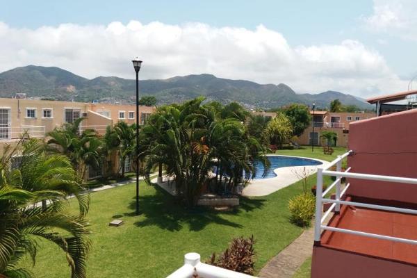 Foto de casa en venta en tulipanes 7, villa tulipanes, acapulco de juárez, guerrero, 8021690 No. 03