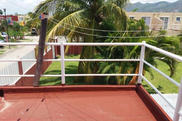 Foto de casa en venta en tulipanes 7, villa tulipanes, acapulco de juárez, guerrero, 8021690 No. 08
