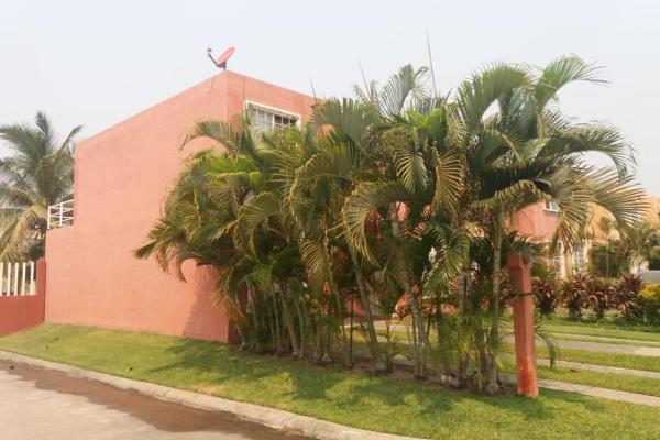 Foto de casa en venta en tulipanes 7, villa tulipanes, acapulco de juárez, guerrero, 8021690 No. 09