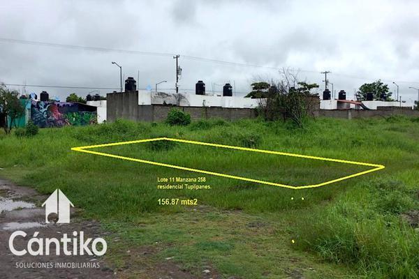 Foto de terreno habitacional en venta en  , tulipanes, villa de álvarez, colima, 17896806 No. 02