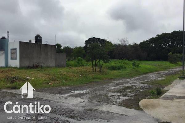 Foto de terreno habitacional en venta en  , tulipanes, villa de álvarez, colima, 17896806 No. 03