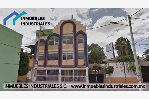 Foto de oficina en renta en  , tulpetlac, ecatepec de morelos, méxico, 12790259 No. 01