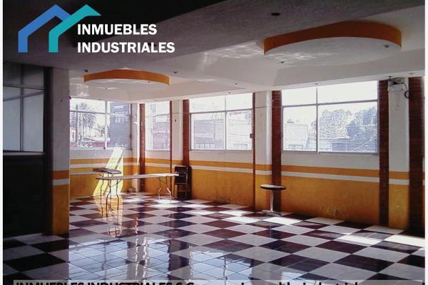 Foto de oficina en renta en  , tulpetlac, ecatepec de morelos, méxico, 12790259 No. 07