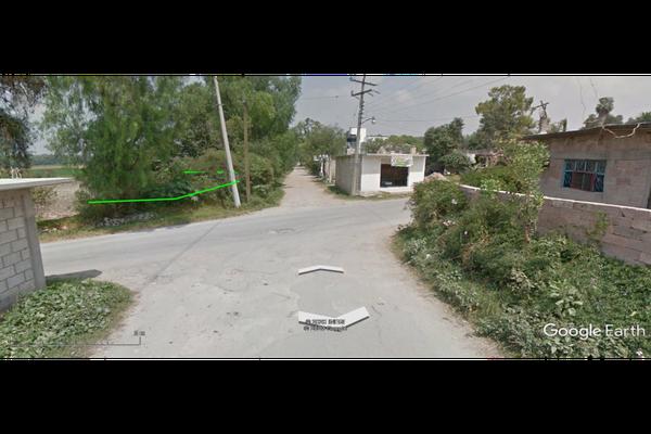Foto de terreno habitacional en venta en  , tultengo, tula de allende, hidalgo, 15220844 No. 04