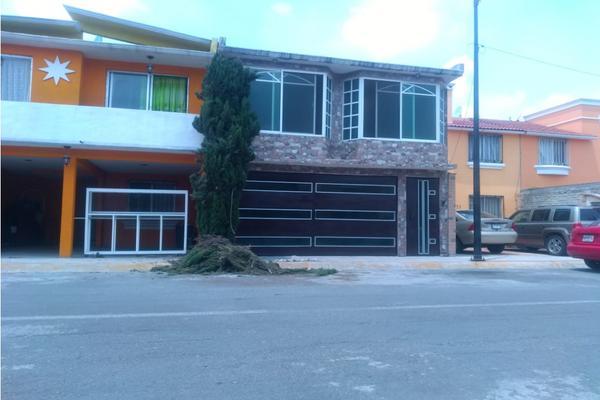 Foto de casa en venta en  , tultitlán de mariano escobedo centro, tultitlán, méxico, 19064645 No. 01
