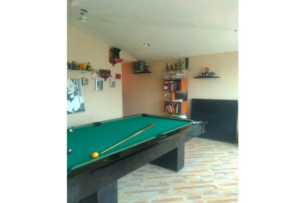 Foto de casa en venta en  , tultitlán de mariano escobedo centro, tultitlán, méxico, 19064645 No. 03