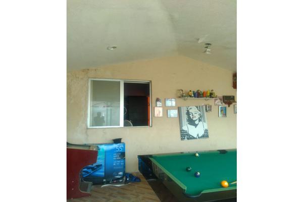 Foto de casa en venta en  , tultitlán de mariano escobedo centro, tultitlán, méxico, 19064645 No. 10