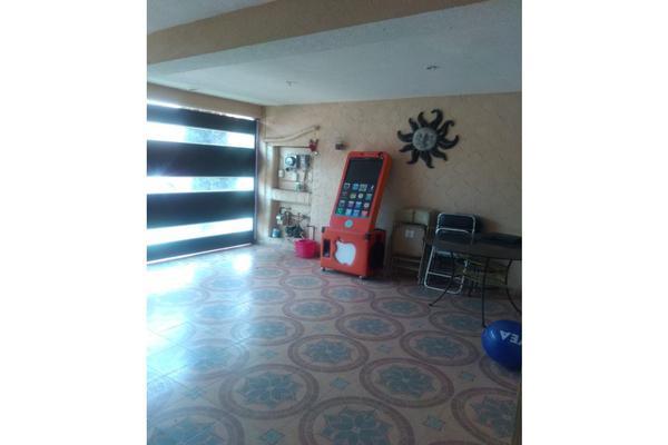 Foto de casa en venta en  , tultitlán de mariano escobedo centro, tultitlán, méxico, 19064645 No. 14