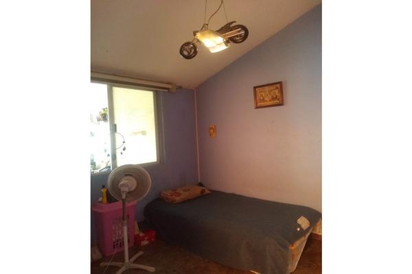 Foto de casa en venta en  , tultitlán de mariano escobedo centro, tultitlán, méxico, 19064645 No. 20