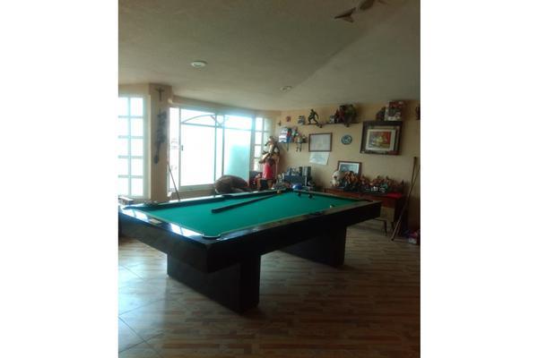 Foto de casa en venta en  , tultitlán de mariano escobedo centro, tultitlán, méxico, 19064645 No. 21