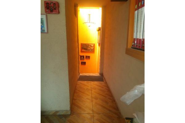Foto de casa en venta en  , tultitlán de mariano escobedo centro, tultitlán, méxico, 19064645 No. 22