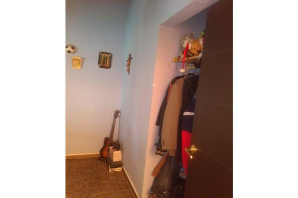 Foto de casa en venta en  , tultitlán de mariano escobedo centro, tultitlán, méxico, 19064645 No. 24