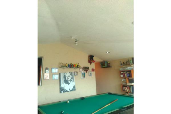 Foto de casa en venta en  , tultitlán de mariano escobedo centro, tultitlán, méxico, 19064645 No. 26