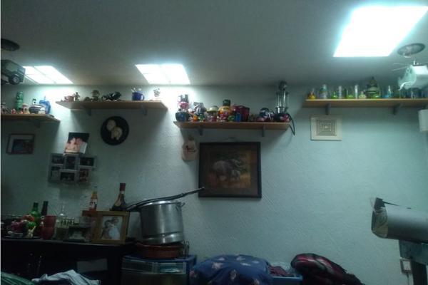 Foto de casa en venta en  , tultitlán de mariano escobedo centro, tultitlán, méxico, 19064645 No. 27