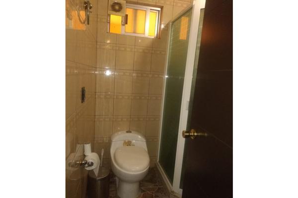 Foto de casa en venta en  , tultitlán de mariano escobedo centro, tultitlán, méxico, 19064645 No. 30