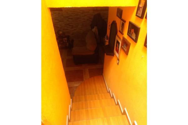 Foto de casa en venta en  , tultitlán de mariano escobedo centro, tultitlán, méxico, 19064645 No. 31
