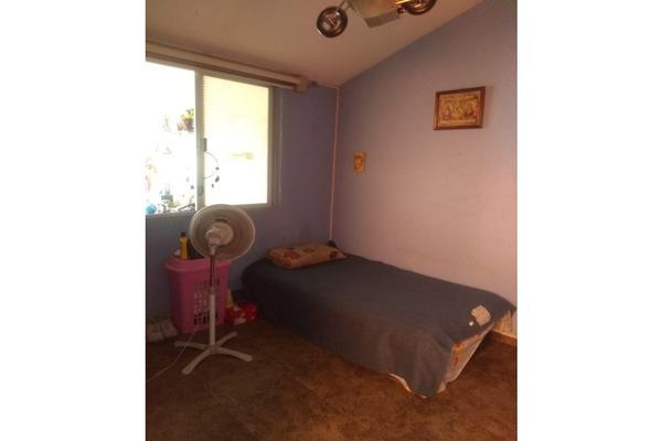 Foto de casa en venta en  , tultitlán de mariano escobedo centro, tultitlán, méxico, 19064645 No. 32