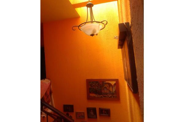 Foto de casa en venta en  , tultitlán de mariano escobedo centro, tultitlán, méxico, 19064645 No. 34