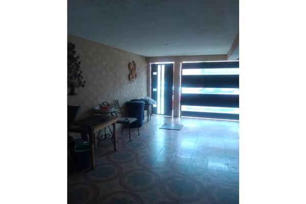 Foto de casa en venta en  , tultitlán de mariano escobedo centro, tultitlán, méxico, 19064645 No. 35