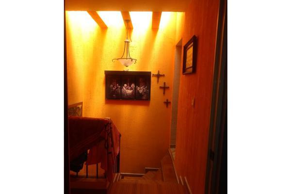 Foto de casa en venta en  , tultitlán de mariano escobedo centro, tultitlán, méxico, 19064645 No. 37