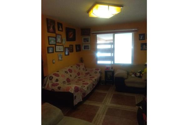 Foto de casa en venta en  , tultitlán de mariano escobedo centro, tultitlán, méxico, 19064645 No. 44