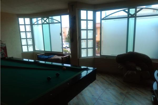 Foto de casa en venta en  , tultitlán de mariano escobedo centro, tultitlán, méxico, 19064645 No. 45