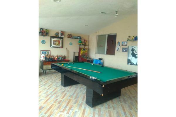 Foto de casa en venta en  , tultitlán de mariano escobedo centro, tultitlán, méxico, 19064645 No. 46
