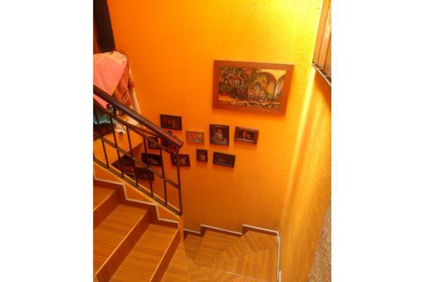 Foto de casa en venta en  , tultitlán de mariano escobedo centro, tultitlán, méxico, 19064645 No. 50