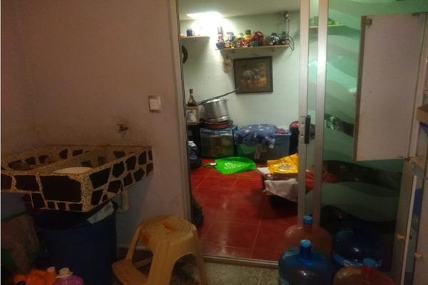 Foto de casa en venta en  , tultitlán de mariano escobedo centro, tultitlán, méxico, 19064645 No. 53