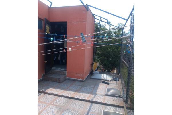Foto de casa en venta en  , tultitlán de mariano escobedo centro, tultitlán, méxico, 19064645 No. 57