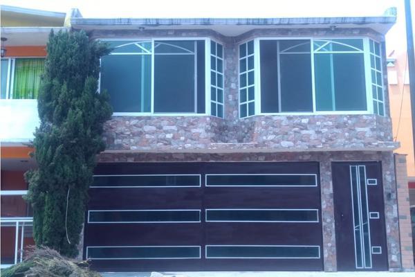 Foto de casa en venta en  , tultitlán de mariano escobedo centro, tultitlán, méxico, 19064645 No. 58