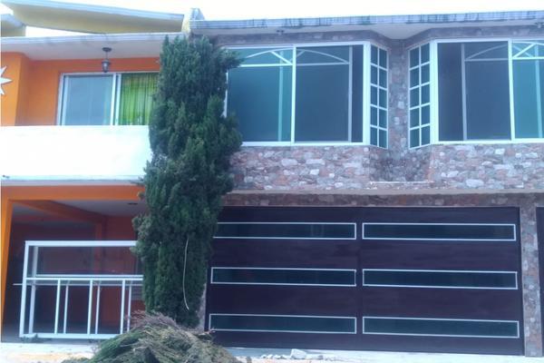Foto de casa en venta en  , tultitlán de mariano escobedo centro, tultitlán, méxico, 19064645 No. 59