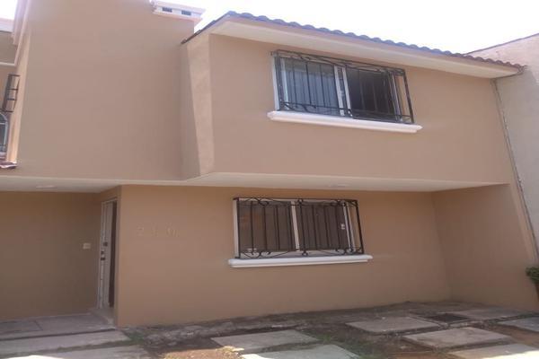 Foto de casa en venta en  , tultitlán de mariano escobedo centro, tultitlán, méxico, 0 No. 04