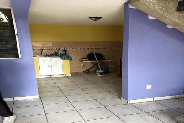 Foto de casa en venta en  , tultitlán, tultitlán, méxico, 12828077 No. 04