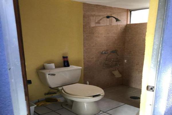 Foto de casa en venta en  , tultitlán, tultitlán, méxico, 12828077 No. 05