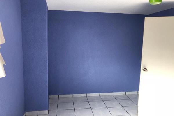 Foto de casa en venta en  , tultitlán, tultitlán, méxico, 12828077 No. 07