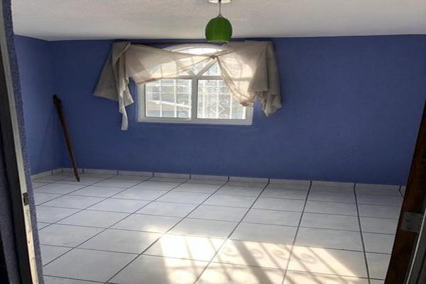 Foto de casa en venta en  , tultitlán, tultitlán, méxico, 12828077 No. 12