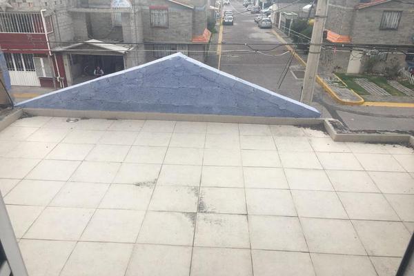 Foto de casa en venta en  , tultitlán, tultitlán, méxico, 12828077 No. 13
