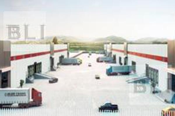 Foto de nave industrial en renta en  , tultitlán, tultitlán, méxico, 13348454 No. 01