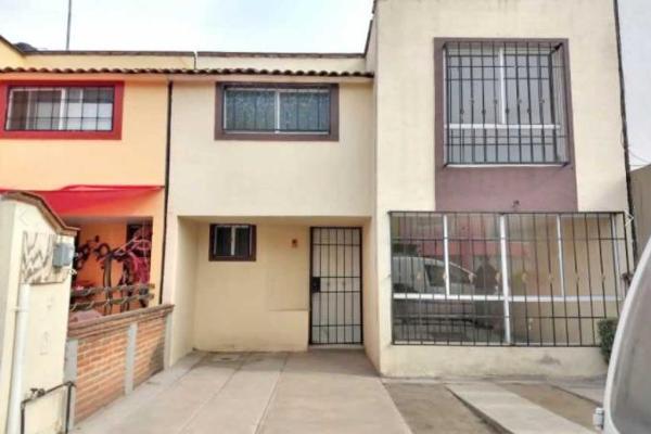 Foto de casa en venta en  , tultitlán, tultitlán, méxico, 16752764 No. 01