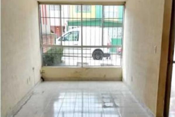 Foto de casa en venta en  , tultitlán, tultitlán, méxico, 16752764 No. 02