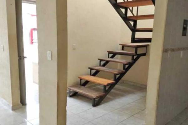 Foto de casa en venta en  , tultitlán, tultitlán, méxico, 16752764 No. 05